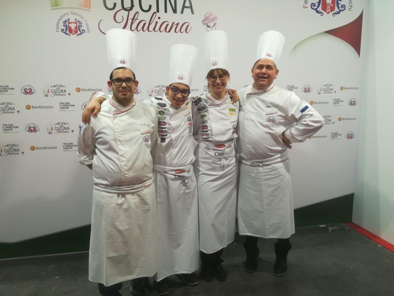 Rimini successo per Gabriel Secondo ai Campionati Italiani.